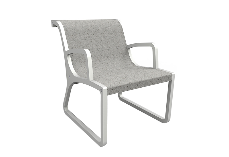 Concret Chair